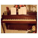 """Gulbransen """"Minuet"""" Piano"""