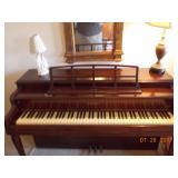 Gulbransen Piano