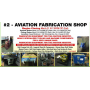 Aviation Fabrication Shop