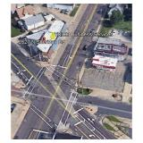 HIGH VOLUME INTERSECTION