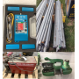 Kummer Surplus Electrical Supply Auction