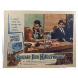 Secret File Hollywood poster assortment