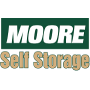 MOORE SELF STORAGE BIN AUCTION